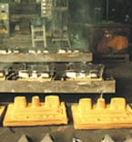 Metal Casting Services