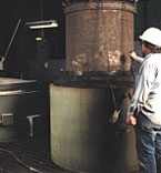 Single Source Reliability Heat Treating