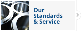 Our Standards and Service